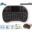 TECLADO NOGANET NKB-K2 MINI WIRELESS